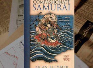 Compassionate Samurai