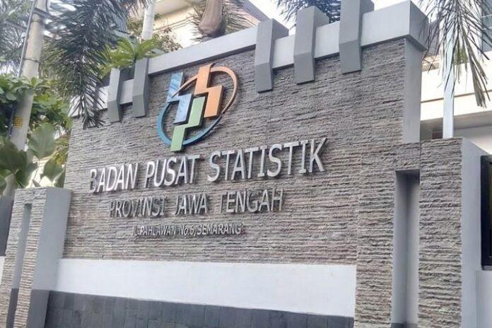 BPS Jawa Tengah