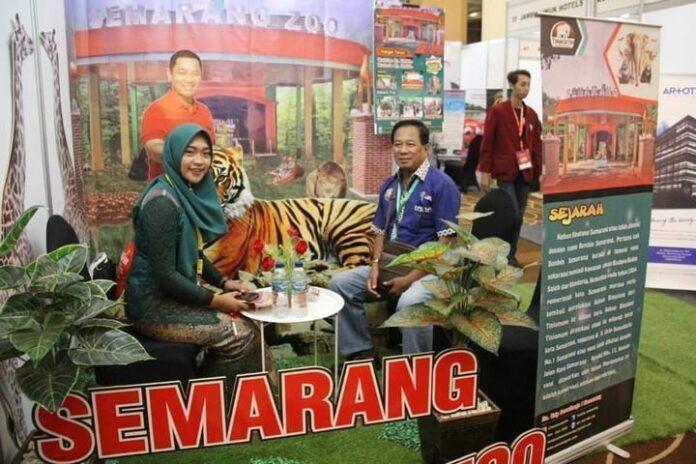Borobudur Travel Mart and Expo 2019