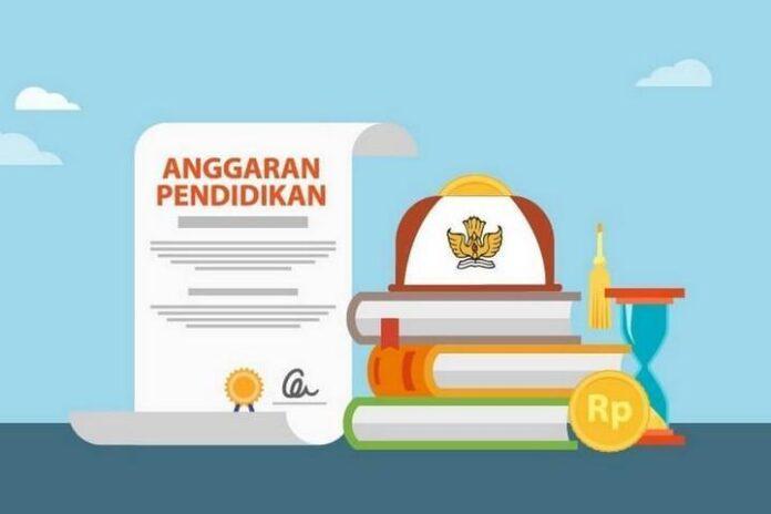 Anggaran Pendidikan