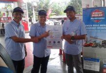 SPBU Safety Promotion