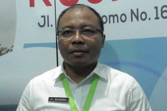 dr Nurdopo Baskoro
