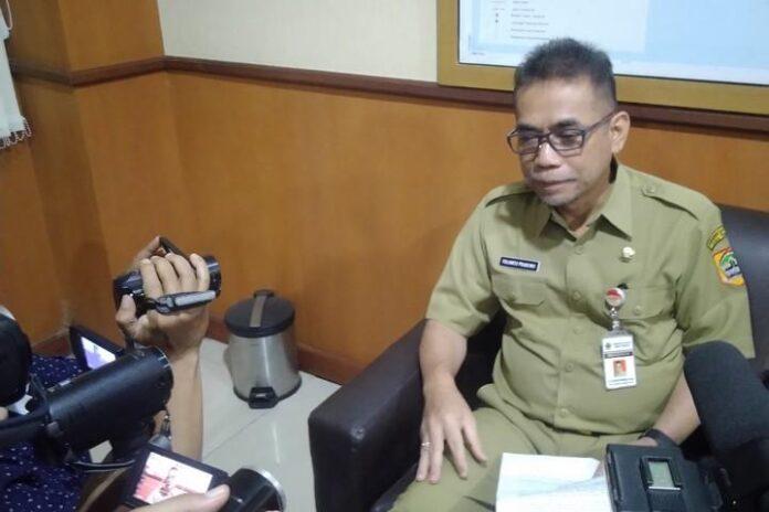 Yulianto Prabowo Dinkes Jateng