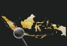 Indonesia Emas 2045 (Ilustrasi)