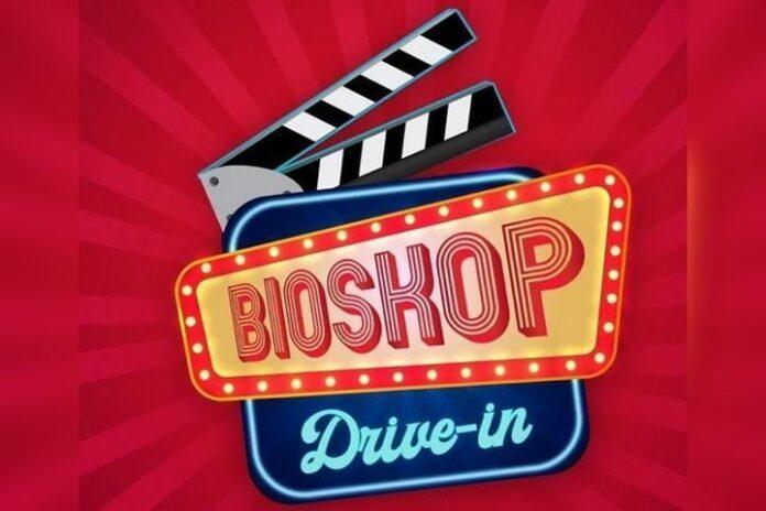 Bioskop Drive In