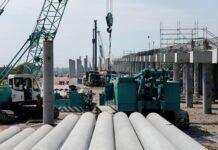 Proyek Tol Semarang-Demak