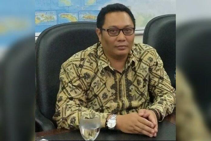 Agus Sugiharto