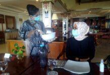 Patra Semarang Hotel and Convention