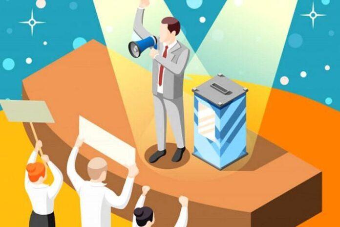 Ilustrasi Kampanye