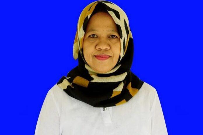 Wiwit Kasiyati