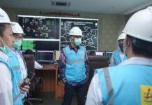 General Manager PLN UID Jateng-DIY