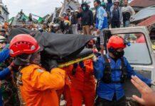 Gempa Mamuju, Sulawesi Barat