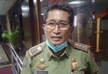 Budiyanto, Kepala Satpol PP Jateng