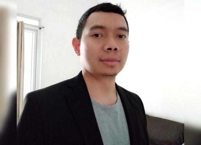 Dr Sugiyono Saputra