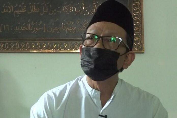 KH Munif Muhammad Zuhri