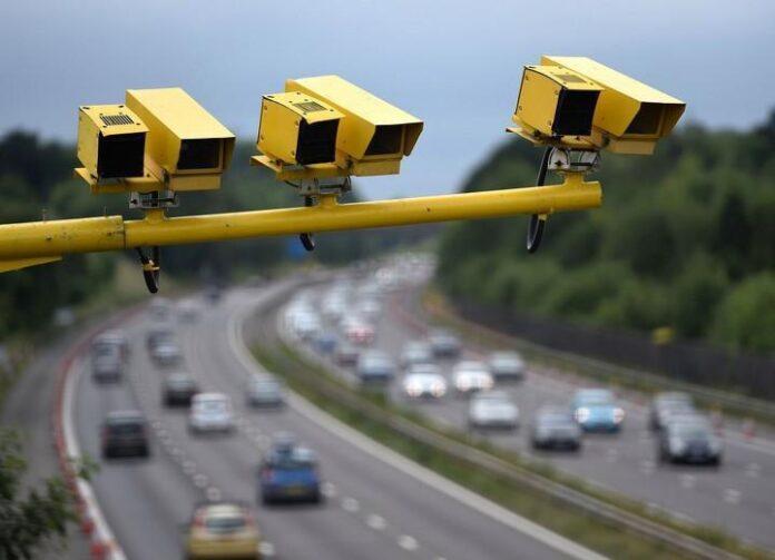 Speedcam Traffic