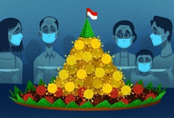 Setahun Pandemi
