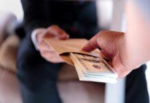 Under Table Money