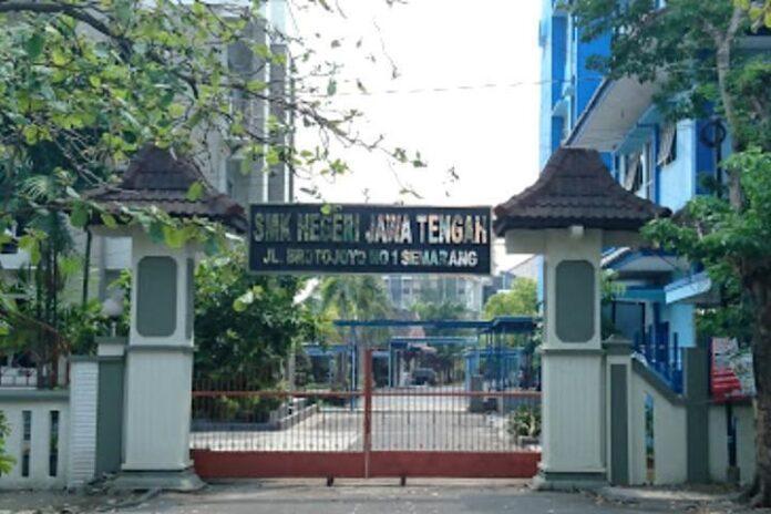 SMK Negeri Jawa Tengah