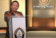 Prof. Budiyono