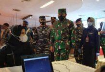 KSAL Laksamana TNI Yugo Margono
