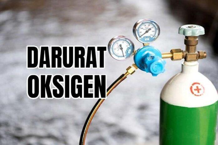 Darurat Oksigen