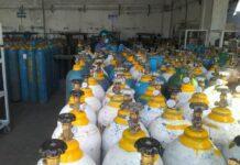 Oksigen Surya Gas Industri