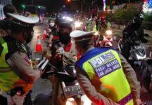 Satlantas Polrestabes Semarang