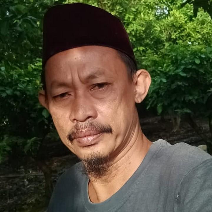 Achmad Darisman
