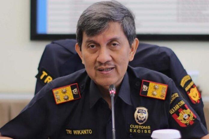 Padmoyo Tri Wikanto