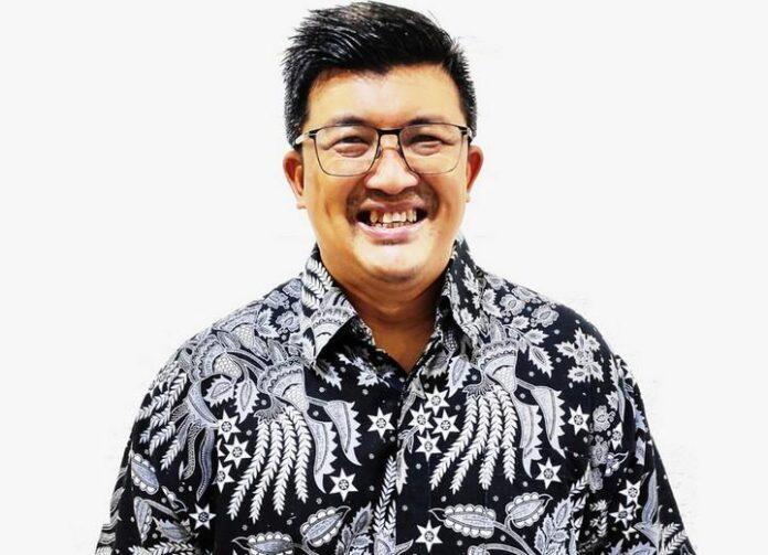 Aryanto Harry Wibowo