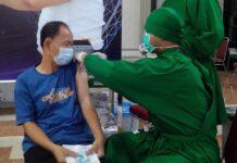 program vaksinasi masal