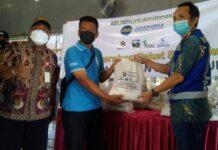 Dirut Jasamarga Semarang-Batang