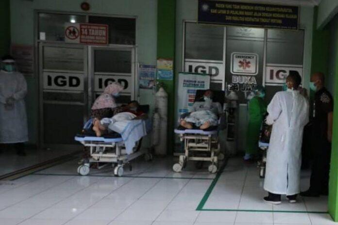 IGD RSUD Kartini Jepara