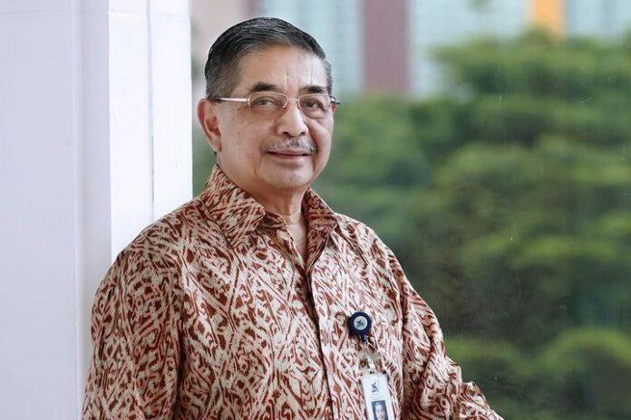 Prof Amin Soebandrio