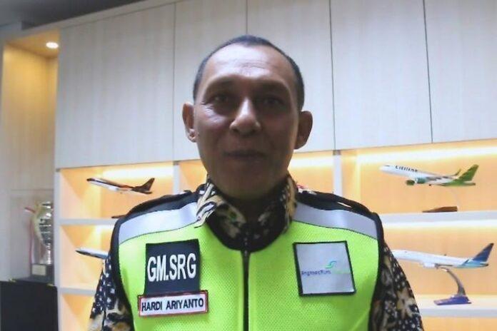 Hardi Ariyanto
