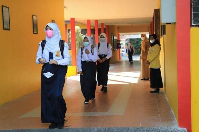 SMPN 13 Semarang